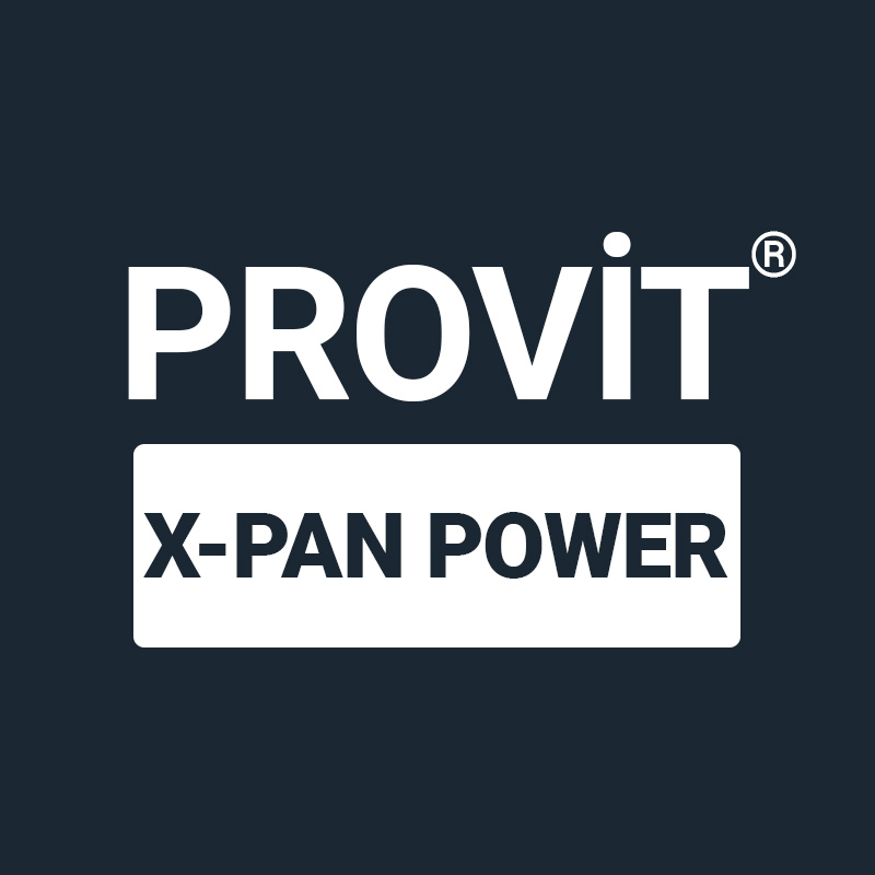 Provit Enzim X-PAN POWER